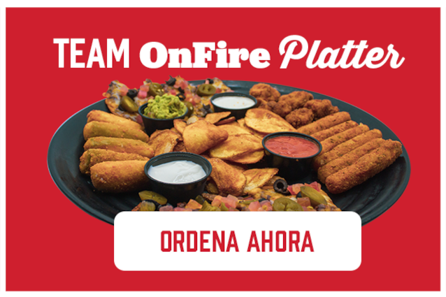 teamOnFirePlatter